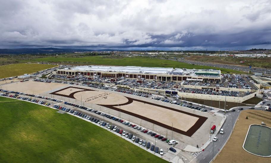 Centro comercial gran plaza 2 madrid open retail - Cc gran plaza 2 majadahonda ...